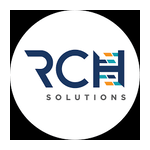 RCH Solutions Lab / Facility Logo