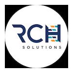 RCH Solutions Lab / Facility Logo