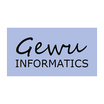 Gewu LLC Lab / Facility Logo