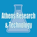 Athens Research & Technology, Inc Lab / Facility Logo