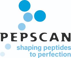 Pepscan Presto Lab / Facility Logo