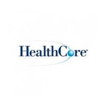 HealthCore, Inc. Lab / Facility Logo
