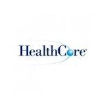 HealthCore, Inc. Lab / Facility Logo