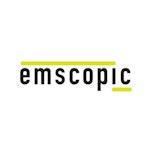 Electronmicroscopic Inc. (EMSCOPIC) Lab / Facility Logo