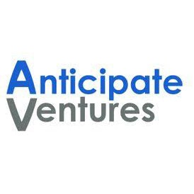 Anticipate Ventures Lab / Facility Logo