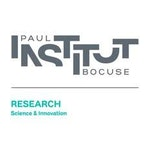 Institut Paul Bocuse Research Lab / Facility Logo
