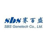 Beijing SBS Genetech Co.,Ltd. Lab / Facility Logo