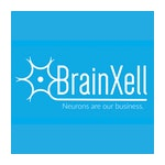 BrainXell, Inc. Lab / Facility Logo