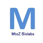 MtoZ Biolabs Lab / Facility Logo