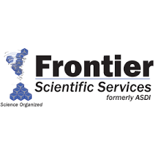 Frontier Scientific Services, Inc. Lab / Facility Logo