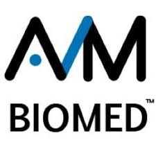 AVMBioMed, LLC Lab / Facility Logo