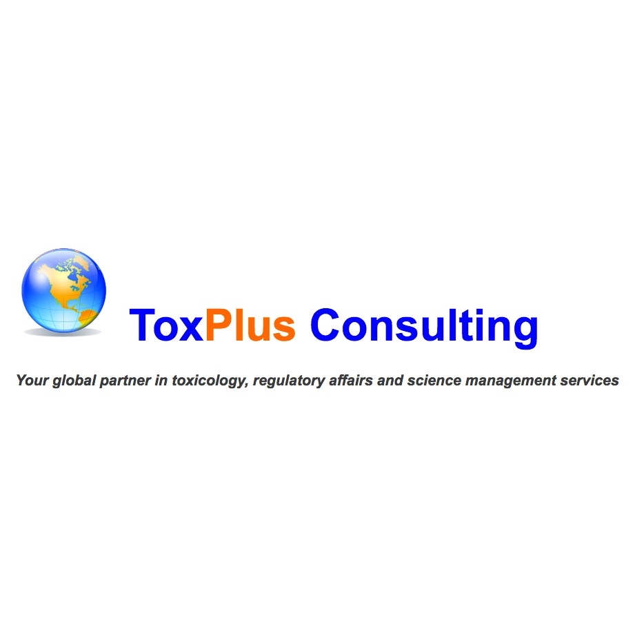ToxPlus Consulting Lab / Facility Logo