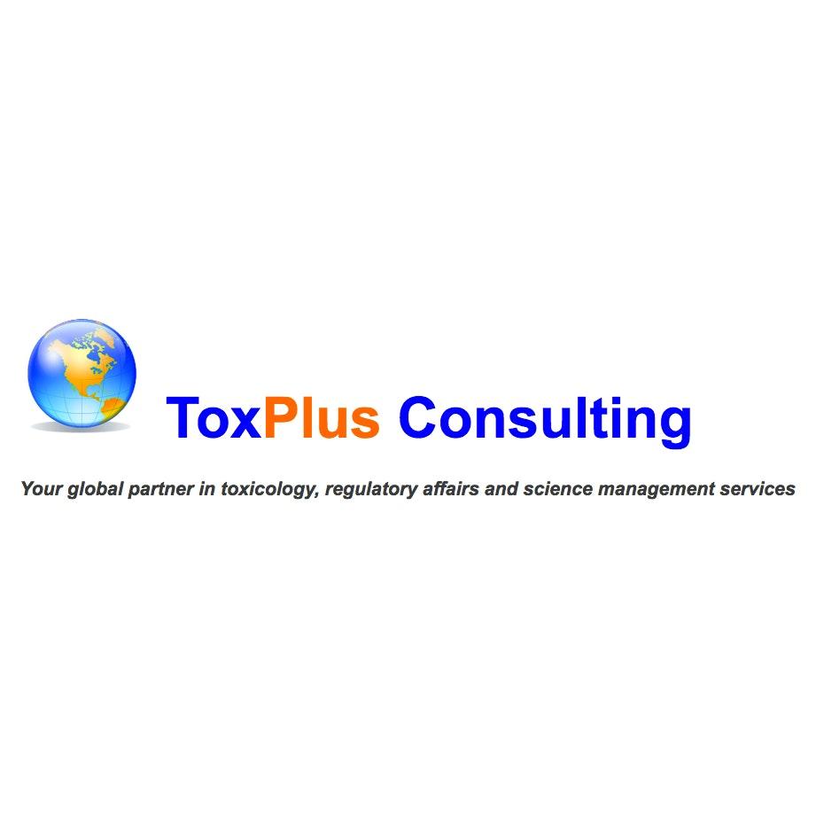 ToxPlus Consulting Lab / Facility Logo