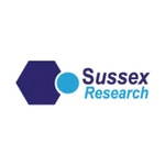 Sussex Research Laboratories, Inc. Lab / Facility Logo