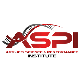 Applied Science and Performance Institute Lab / Facility Logo