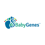 Baby Genes Inc Lab / Facility Logo