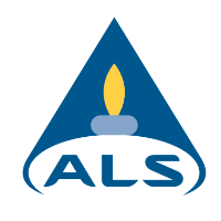 ALS Food & Pharmaceutical Lab / Facility Logo