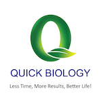 Quick Biology Inc. Lab / Facility Logo