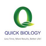 Quick Biology Inc. Lab / Facility Logo