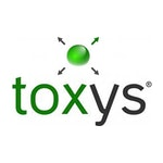 Toxys Lab / Facility Logo