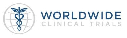 Worldwide Clinical Trials - Worldwide Evidence Lab / Facility Logo