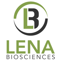Lena Biosciences, Inc. Lab / Facility Logo