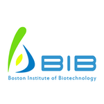 Boston Institute of Biotechnology Lab / Facility Logo