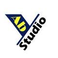 Ab Studio Inc. Lab / Facility Logo