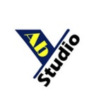 Ab Studio Inc. Lab / Facility Logo