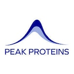 Peak Proteins Lab / Facility Logo