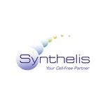 Synthelis Lab / Facility Logo