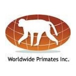 Worldwide Primates, Inc. Lab / Facility Logo