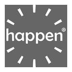 Happen Ltd Lab / Facility Logo